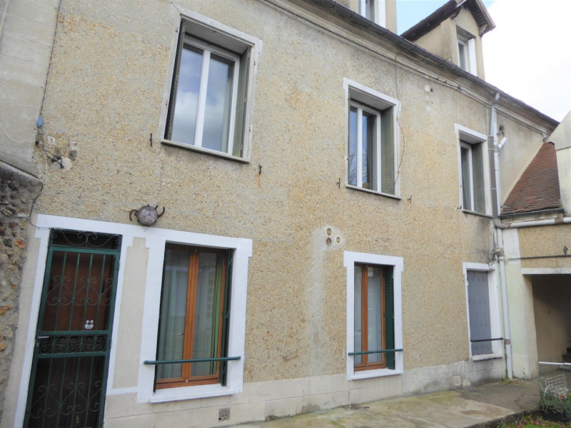 Rental apartment Mennecy 600€ CC - Picture 1