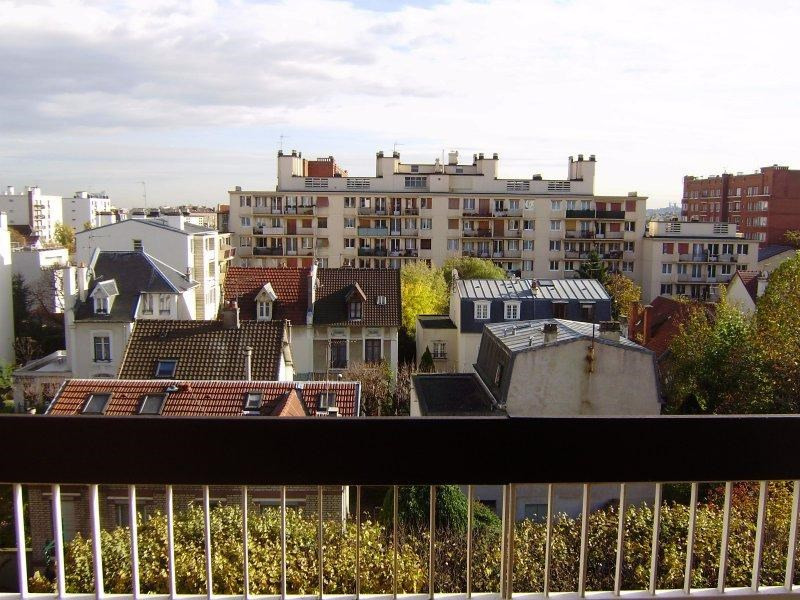 Rental apartment Colombes 633€ CC - Picture 2