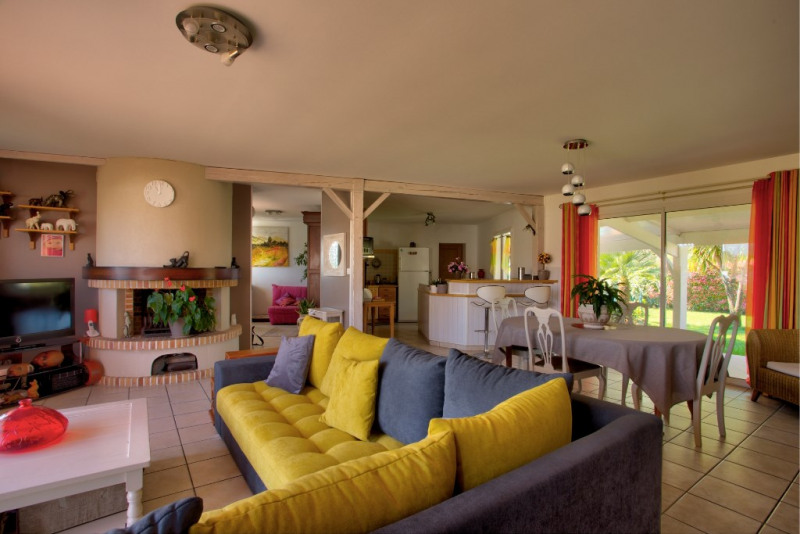 Deluxe sale house / villa Biscarrosse 561 215€ - Picture 3