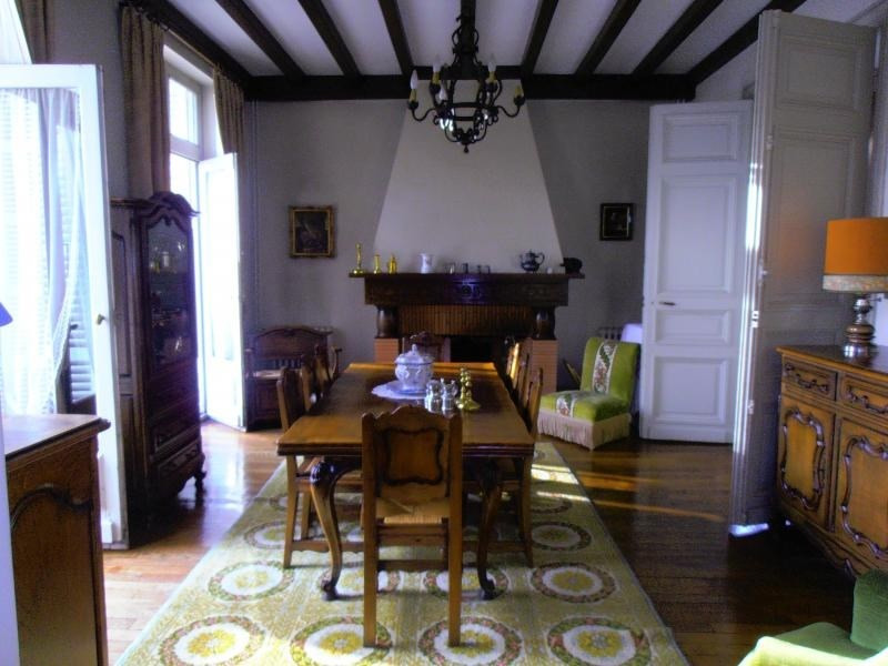Vente maison / villa Mauleon licharre 292 000€ - Photo 7