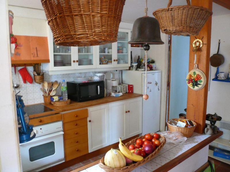 Locação casa Sauzon 950€ CC - Fotografia 2
