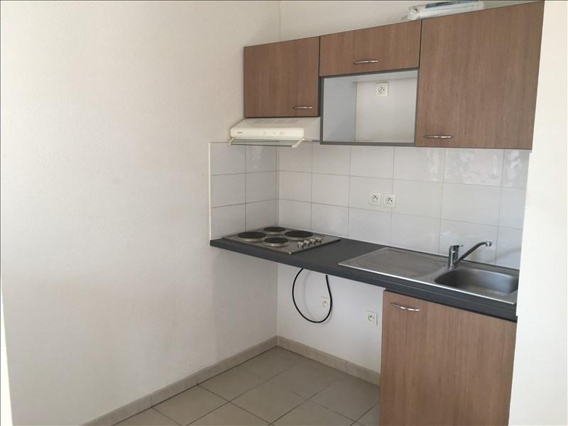 Location appartement Montauban 598€ CC - Photo 1