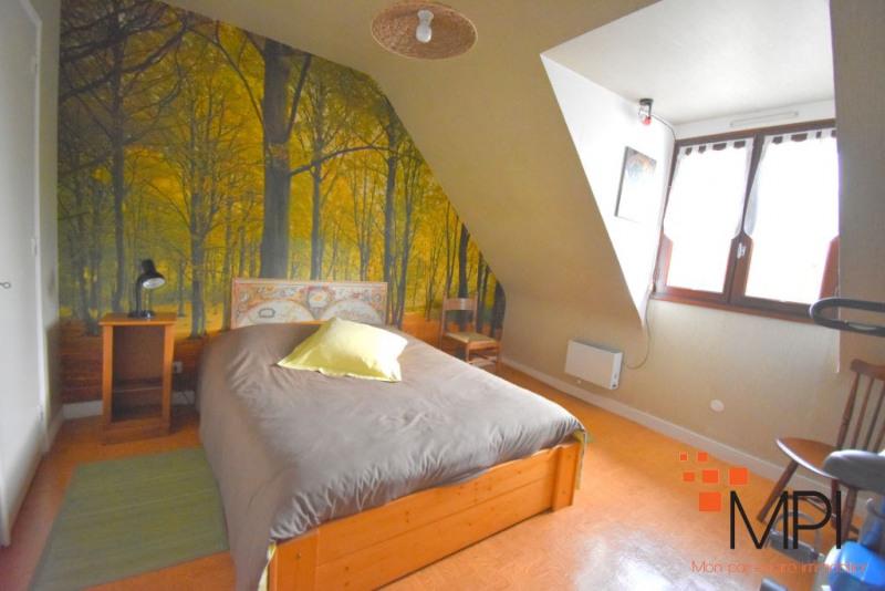 Vente maison / villa Pleumeleuc 261250€ - Photo 11