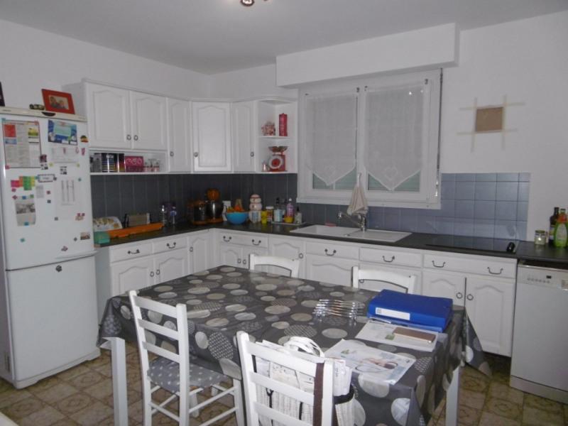 Vente maison / villa Saint julien des landes 163250€ - Photo 5