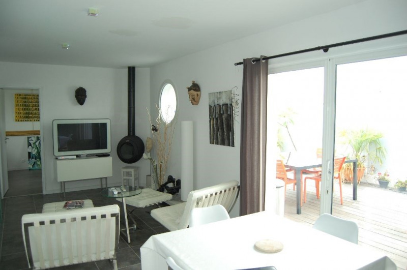 Rental house / villa Marsilly 907€ CC - Picture 1