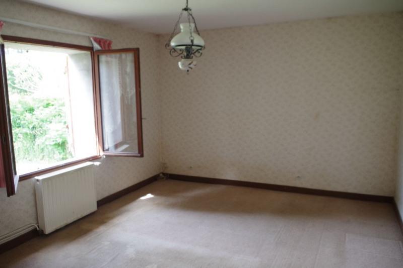 Vente maison / villa La chapelle st sepulcre 80000€ - Photo 4