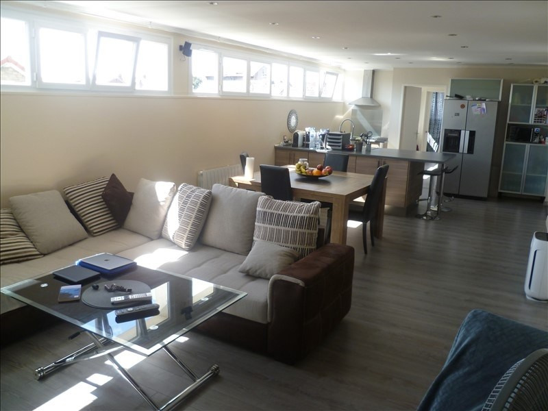 Sale apartment Epinay sur seine 238 000€ - Picture 1