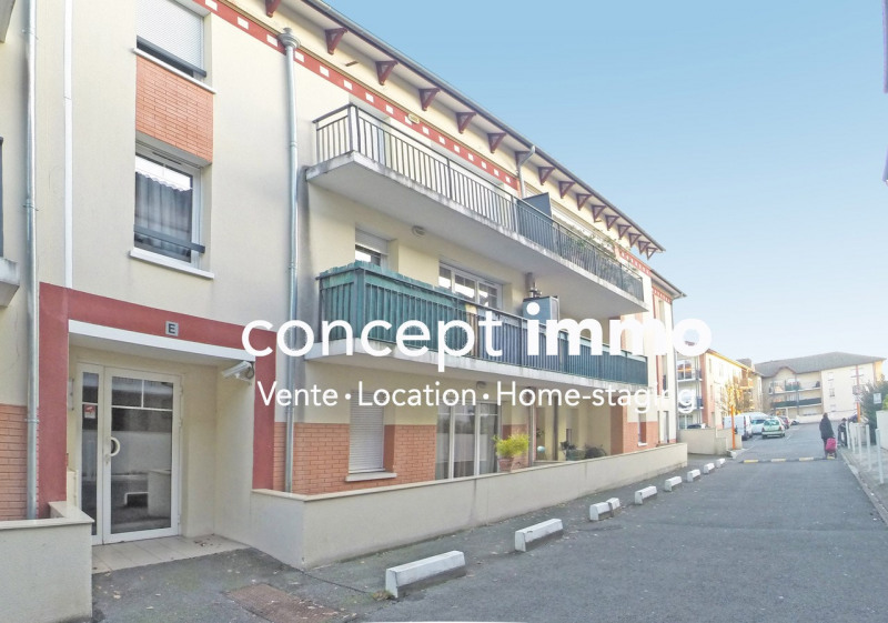 Sale apartment Gujan 179000€ - Picture 2