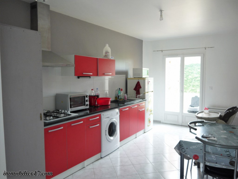 Rental apartment Castelmoron sur lot 480€ +CH - Picture 3