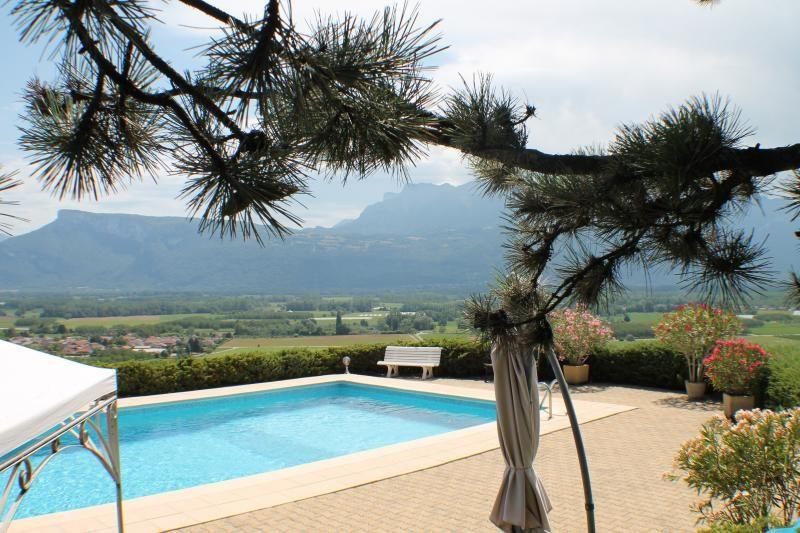 Vente de prestige maison / villa Moirans 650000€ - Photo 1