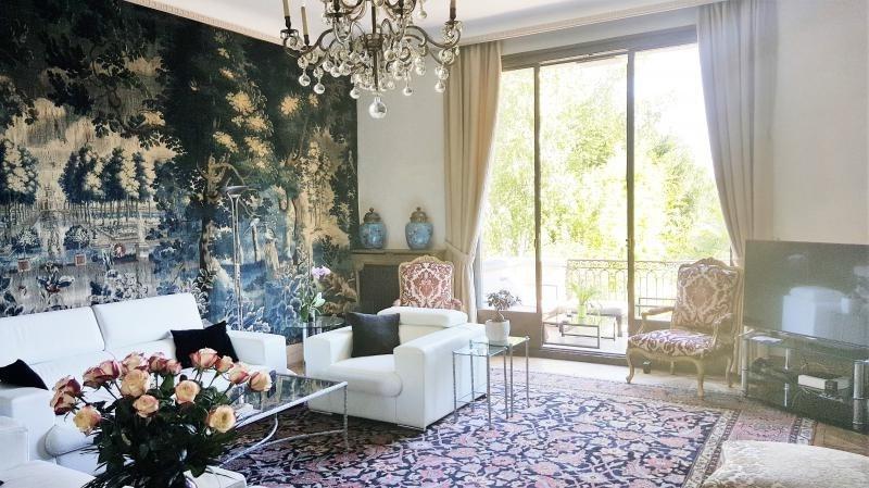 Vente de prestige maison / villa Enghien les bains 3400000€ - Photo 6