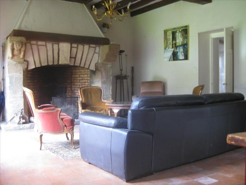 Vente maison / villa Villers en arthies 250 000€ - Photo 7