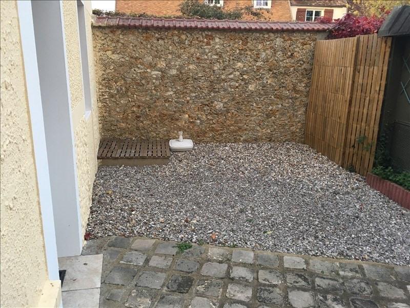 Sale house / villa Haravilliers 129900€ - Picture 2