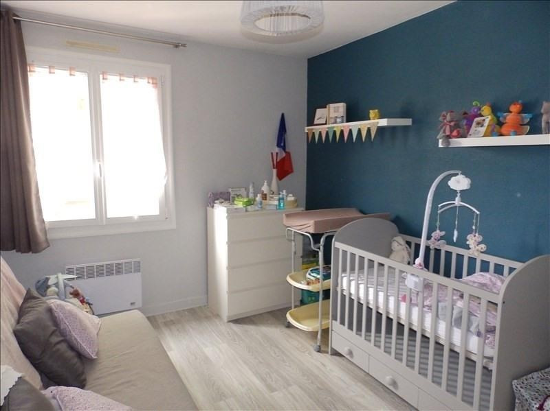 Vendita appartamento Moulins 91000€ - Fotografia 4