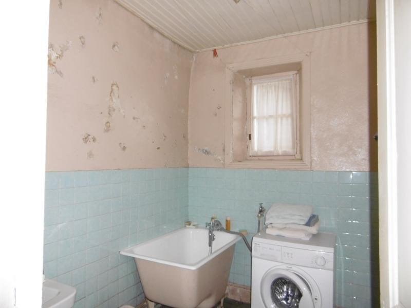 Vente maison / villa Mazet st voy 112000€ - Photo 12