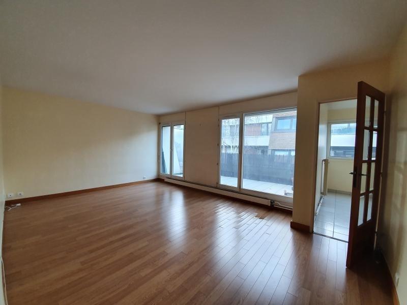 Location appartement Villennes sur seine 1290€ CC - Photo 1