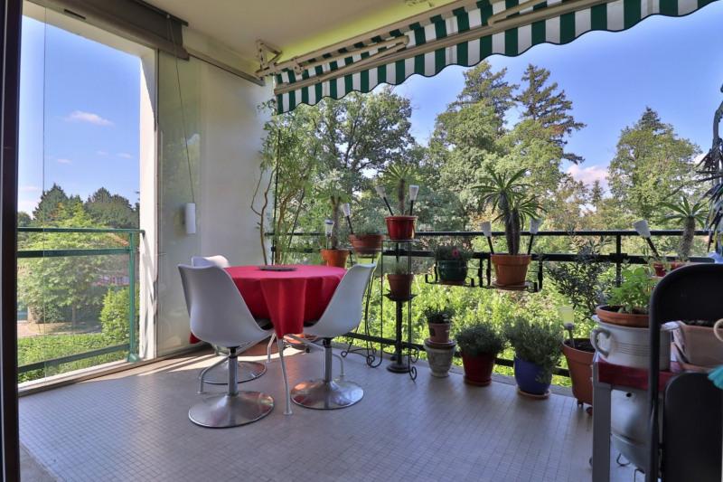 Charbonnières-les-Bains, T3 de 74m² dans résidence avec pisc