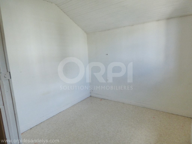 Sale house / villa Les andelys 123000€ - Picture 7