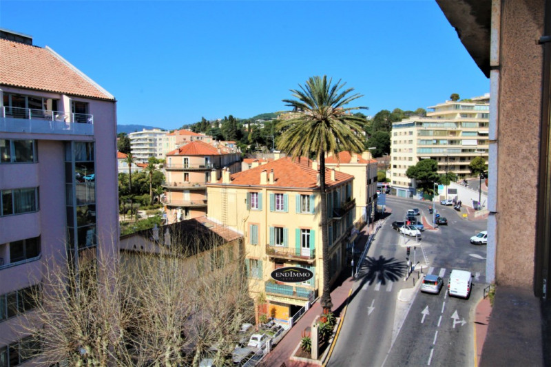 Vente appartement Cannes 226 500€ - Photo 2