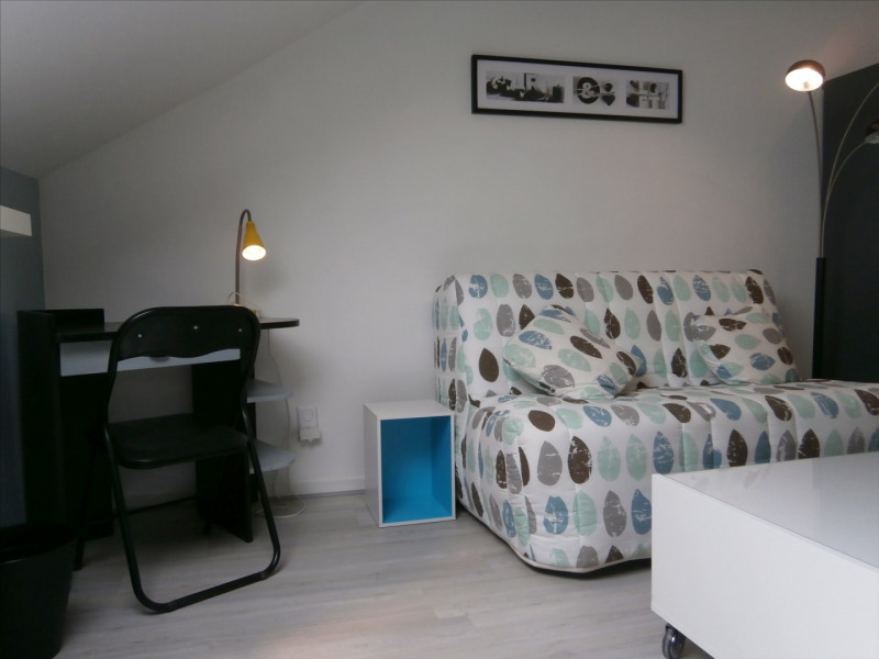 Rental apartment Fontainebleau 750€ CC - Picture 4