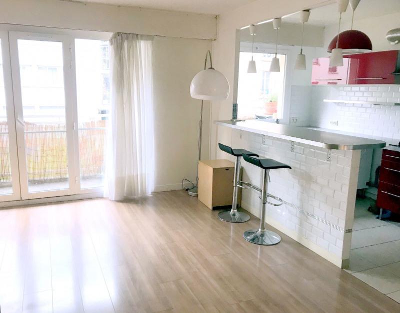 Vente appartement Paris 15ème 578000€ - Photo 1