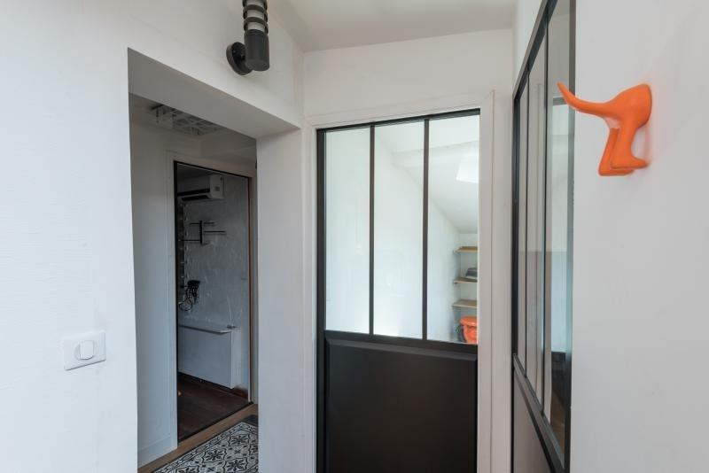 Sale apartment Bordeaux 220000€ - Picture 3