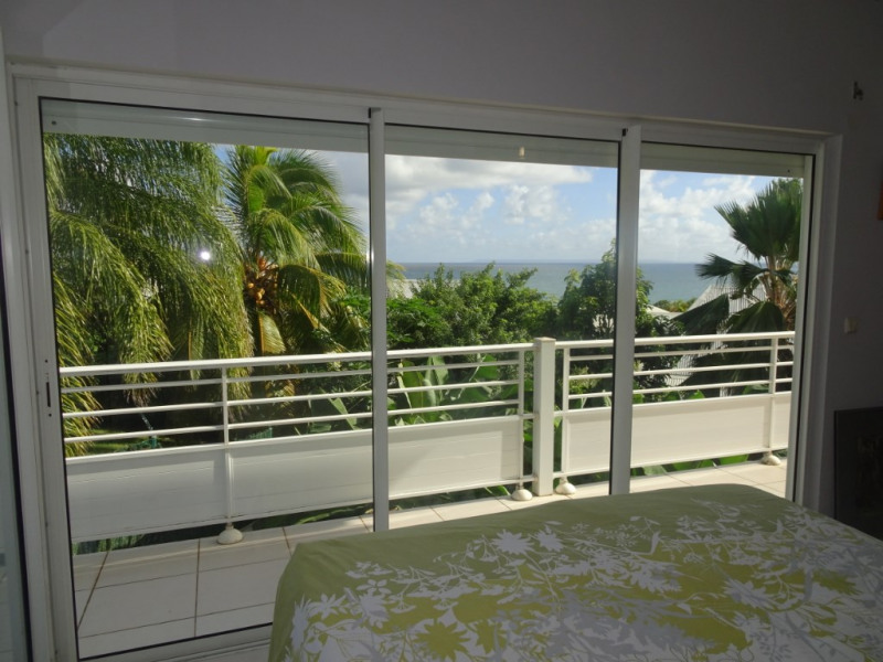 Deluxe sale house / villa Sainte anne 730 000€ - Picture 5