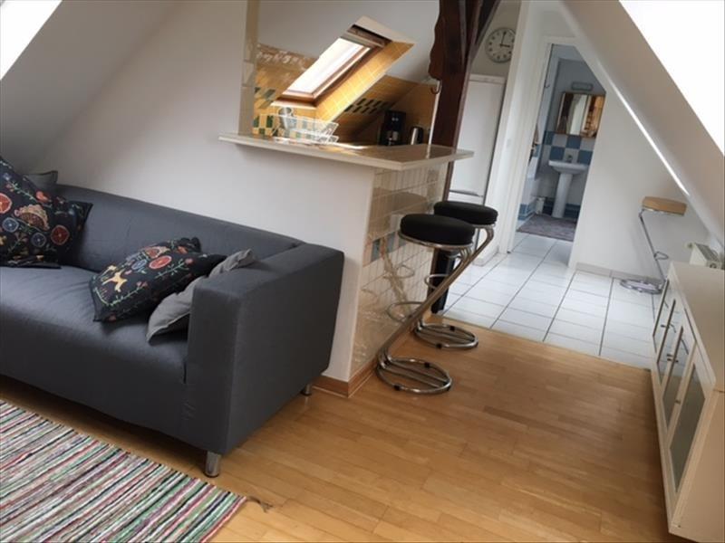 2 pièces meublé en duplex