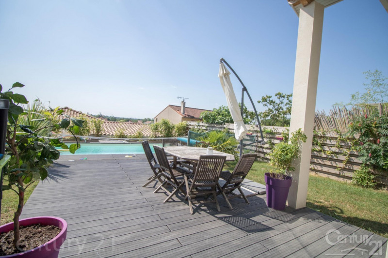 Sale house / villa Plaisance du touch 390 000€ - Picture 2