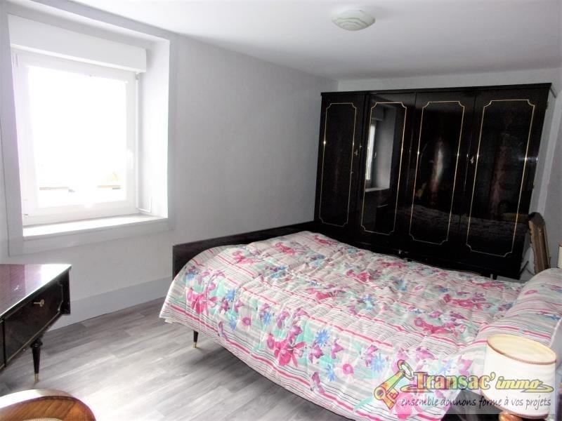 Sale house / villa Celles sur durolle 54500€ - Picture 4