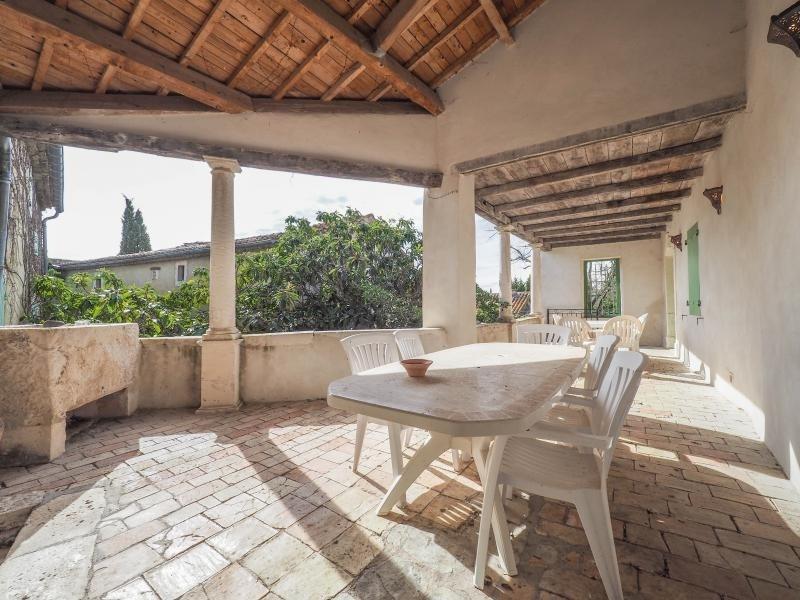 Vente maison / villa Uzes 545000€ - Photo 4