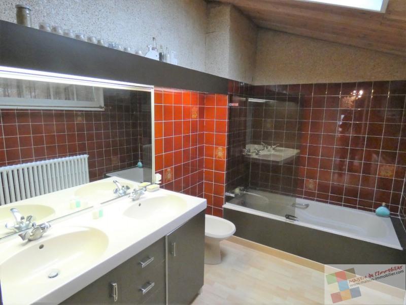 Sale house / villa Saint fort sur le ne 288900€ - Picture 9