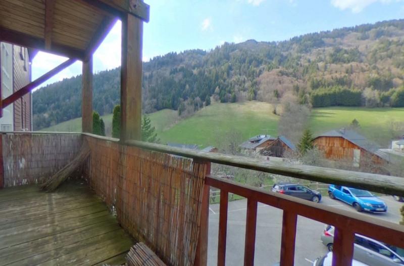 Sale apartment Montmin 143000€ - Picture 1