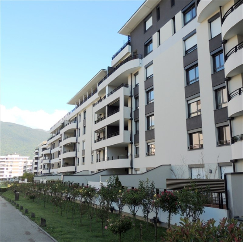 Vente appartement St genis pouilly 598 000€ - Photo 1