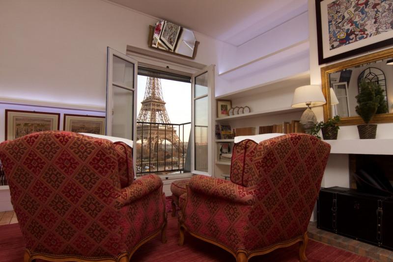 Location appartement Paris 16ème 1800€ CC - Photo 9