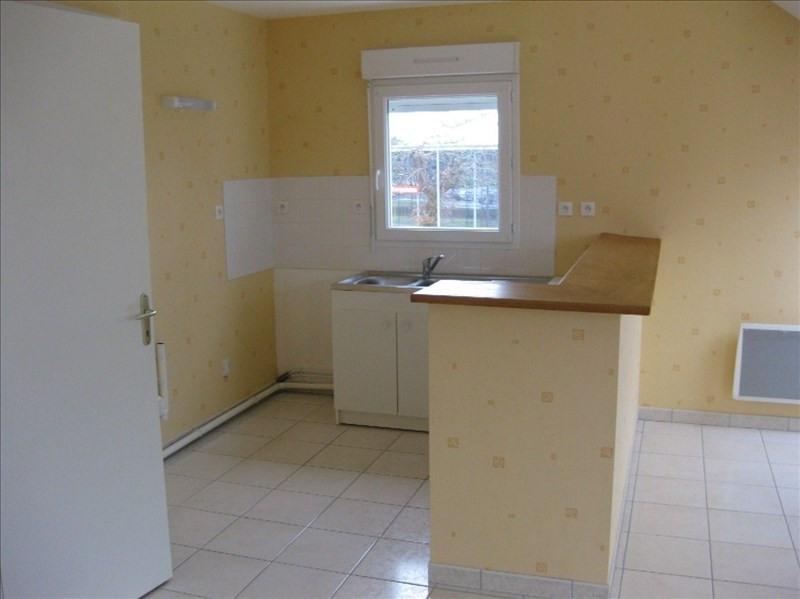 Vente appartement Moelan sur mer 125900€ - Photo 2