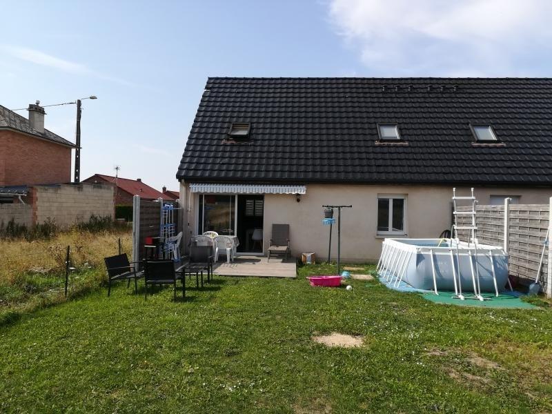Vente maison / villa Marquion 161000€ - Photo 10