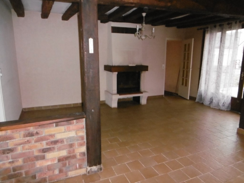 Sale house / villa Epuisay 54 300€ - Picture 3