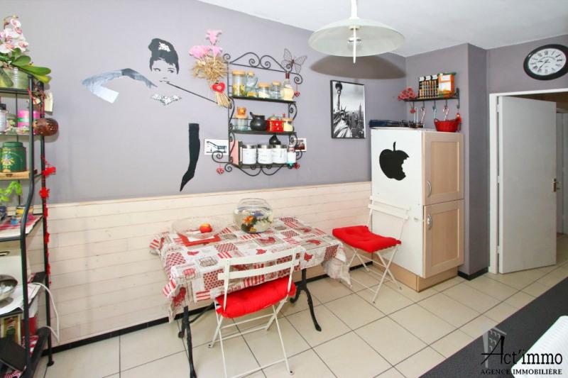 Vente appartement Seyssinet pariset 124000€ - Photo 5