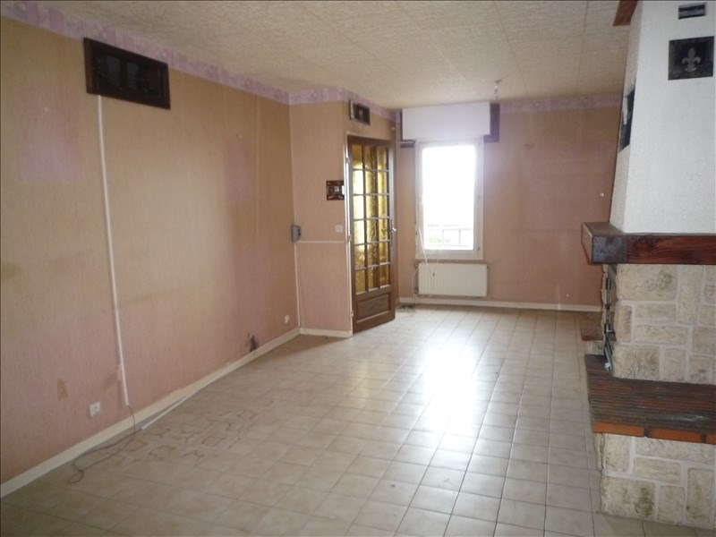 Sale house / villa Vienne 159 000€ - Picture 5