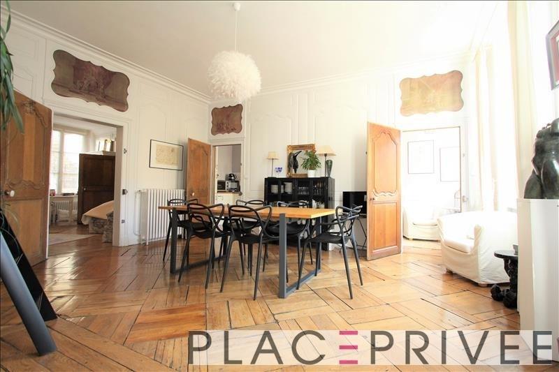 Venta de prestigio  apartamento Nancy 590000€ - Fotografía 3