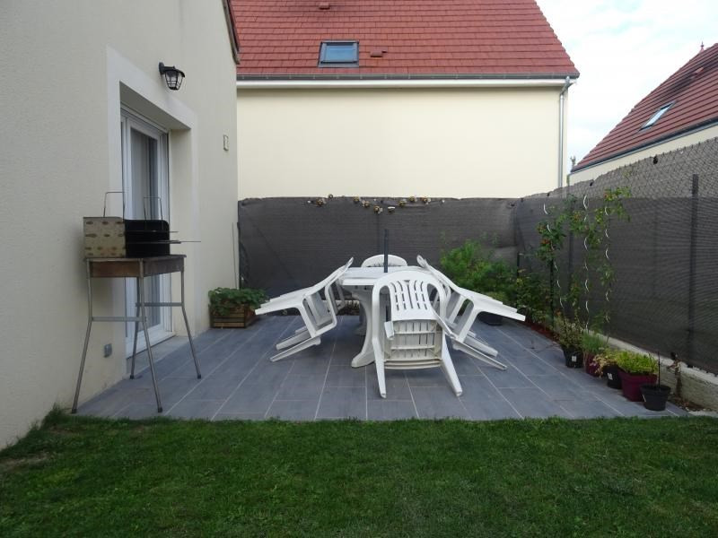 Vente maison / villa Rosieres pres troyes 189500€ - Photo 9