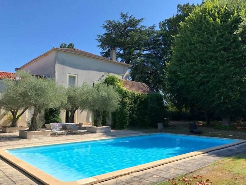 Deluxe sale house / villa Agen 890000€ - Picture 2