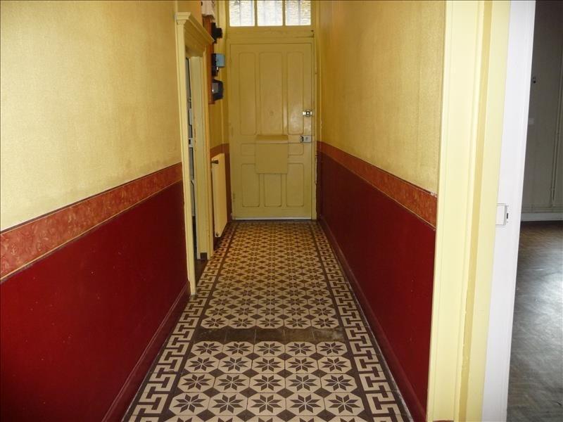 Vente maison / villa St jean de losne 159000€ - Photo 3
