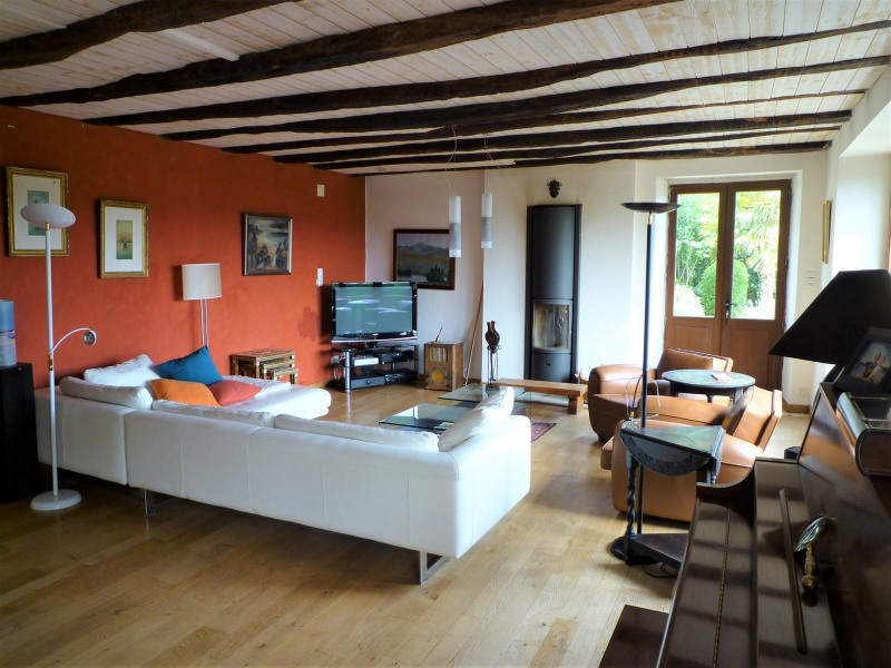 Vente maison / villa Coux-et-bigaroque 439 500€ - Photo 13