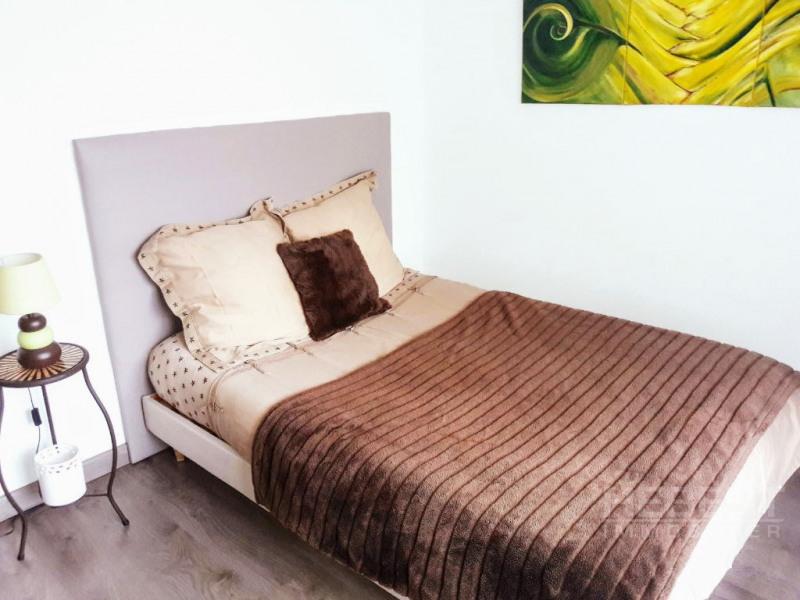 Sale apartment Le fayet 175000€ - Picture 8