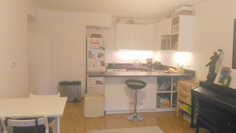Rental apartment Bourg-la-reine 1632€ CC - Picture 2