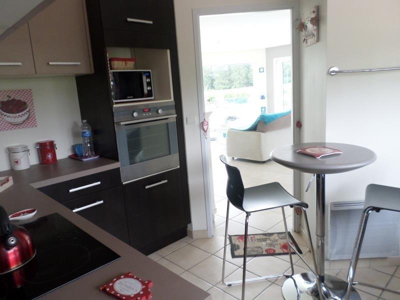 Vente maison / villa Montmorillon 270000€ - Photo 3
