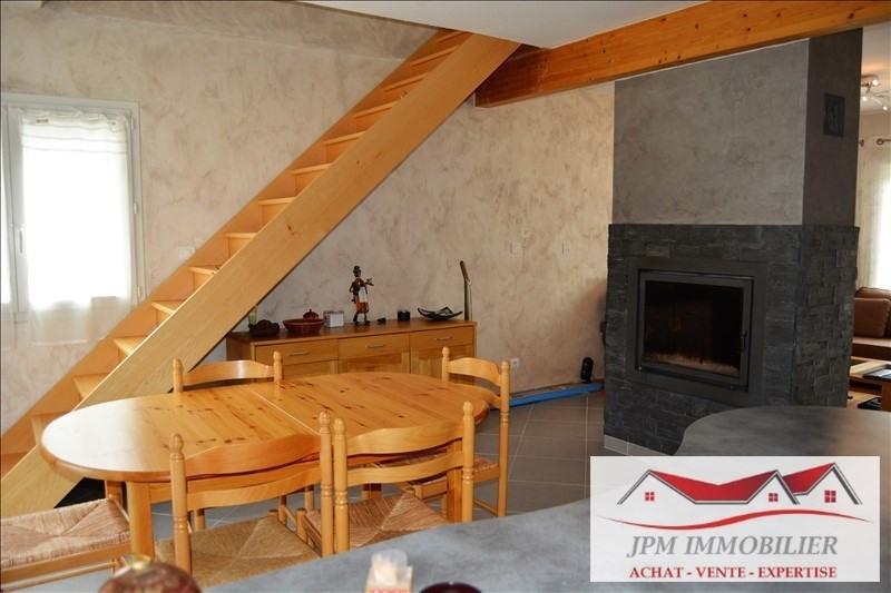 Sale house / villa Marnaz 342000€ - Picture 4