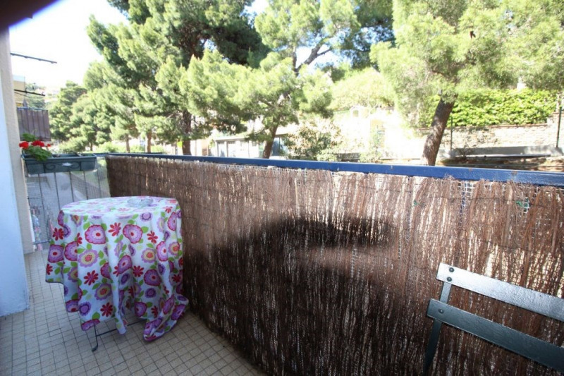 Vente appartement Port vendres 134 000€ - Photo 4